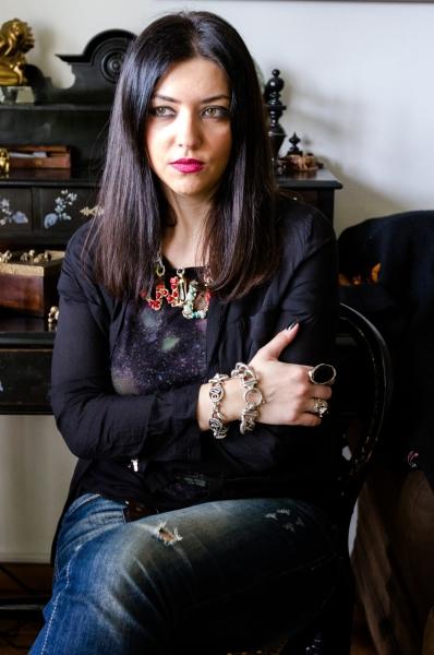 Alina Bancila