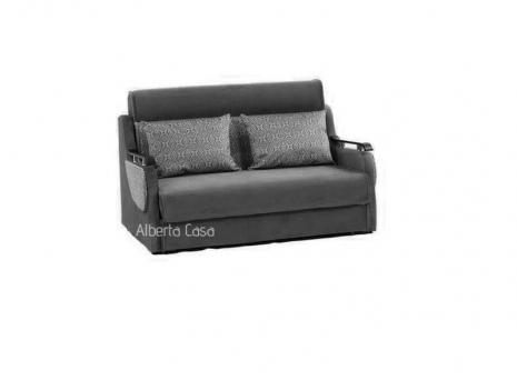 Cum sa integrezi o canapea extensibila cu 2 locuri…