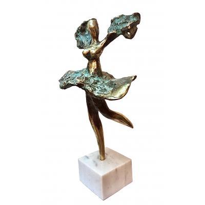 Statueta Balerina