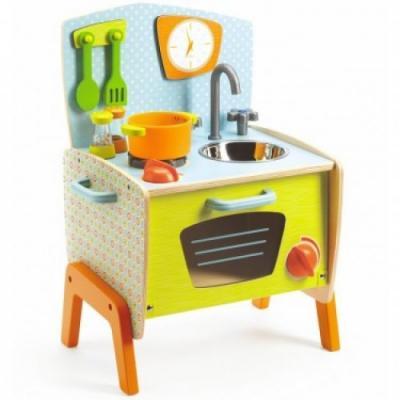 Gaby's cooker