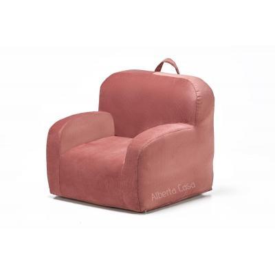 Fotoliu pentru copii Comfy Chair, roz