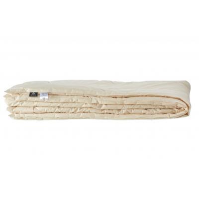 Pilota de vara din Lana Naturala 100% si Bumbac Organic, Confort Organic, 150g/ sqm
