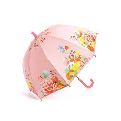 Umbrela colorata Djeco Flori